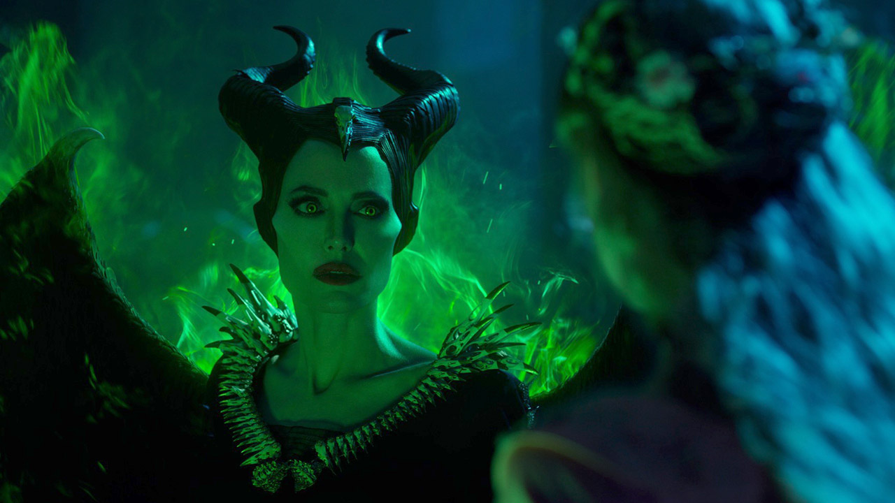 teaser image - Disney's Maleficent: Mistress Of Evil Teaser Trailer