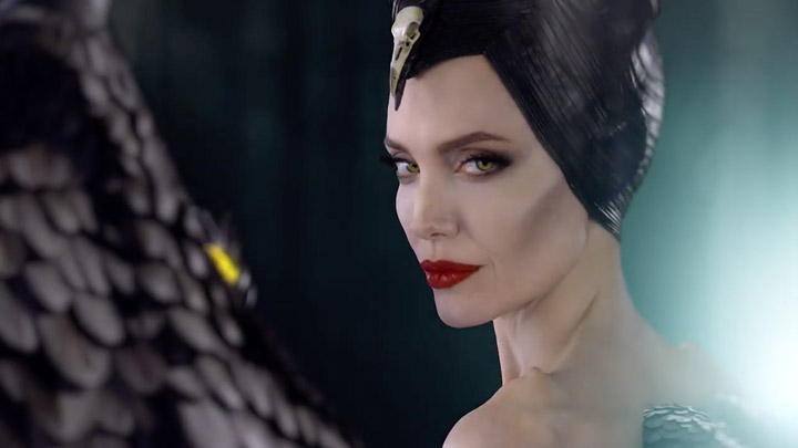 teaser image - Disney's Maleficent: Mistress Of Evil Featurette