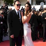 Quentin Tarantino is ready to focus on fatherhood
